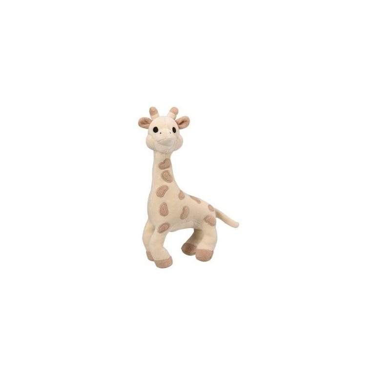 Vulli plyšová žirafa Sophie So' Pure - 26 cm