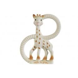Vulli kousátko žirafa Sophie So'Pure EXTRA MĚKKÉ