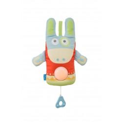 Taf Toys Hudební oslík