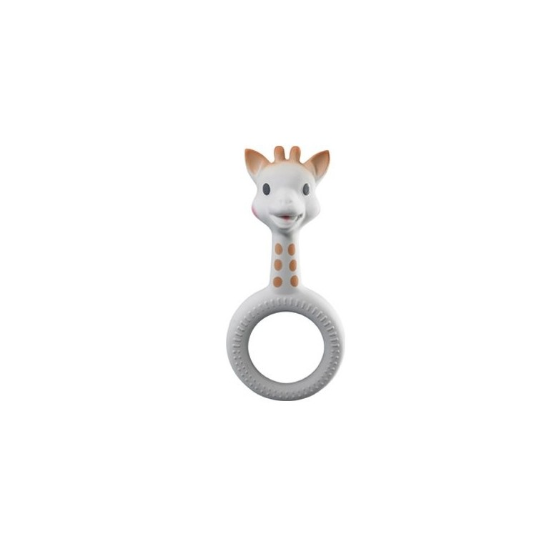 Vulli Sophie la girafe Ring Teether So´Pure