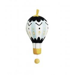Elodie Details hudební hračka Small Moon Balloon Small