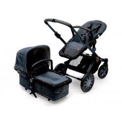 Bugaboo Buffalo + Diesel Denim Collection