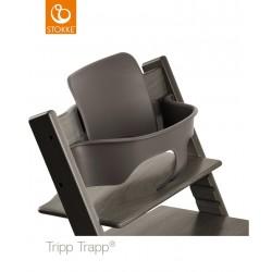 Stokke Tripp Trapp Baby Set Hazy Grey