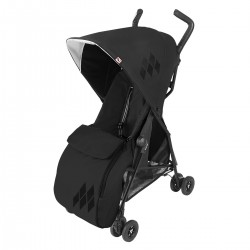 Maclaren Mark II footmuff Black