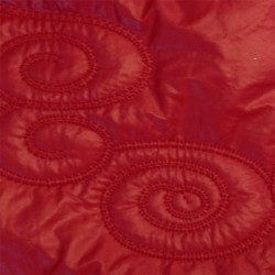 Aesthetic fusak CITY 3v1 prošev Červená prošev spirála