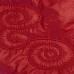 Aesthetic fusak CITY 3v1 Červená prošev spirála