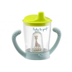 Vulli Sophie la girafe® Non-spill Cup Mascotte