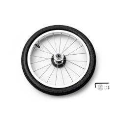 Bugaboo Runner rear wheel complete