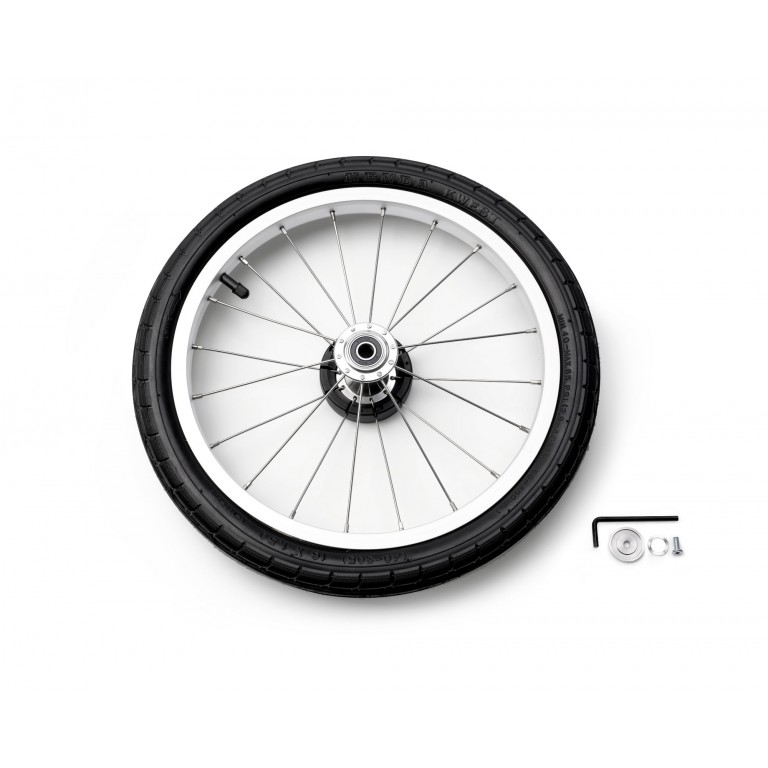 Bugaboo Runner rear wheel complete
