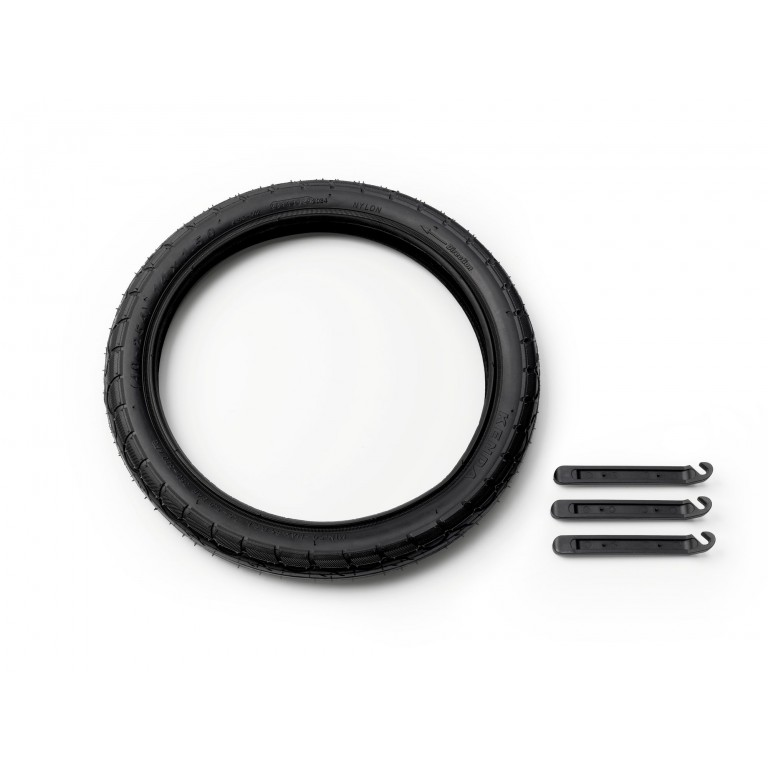 "Bugaboo Runner 14"" outer tyre replacement set"