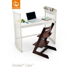Stokke - Přestavba na stůl Care White
