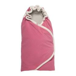 Lodger Wrapper Fleece Dawn