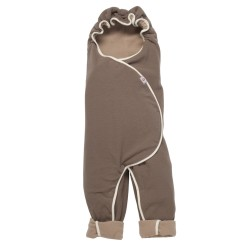 Lodger Wrapper Motion Fleece Buffalo