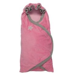 Lodger Wrapper Newborn Cotton Dawn