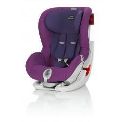 Römer King II LS 2016 Mineral Purple