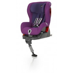 Römer Safefix plus 2016 Mineral Purple