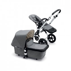 Bugaboo Cameleon 3 Classic+ Collection Grey Mélange