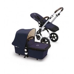 Bugaboo Cameleon 3 Classic+ Collection Navy Blue