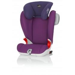 Römer KidFix SL Sict 2016 Mineral Purple