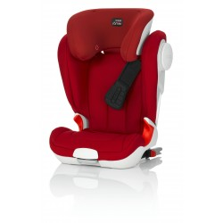 Römer KidFix XP Sict 2016 Flame Red