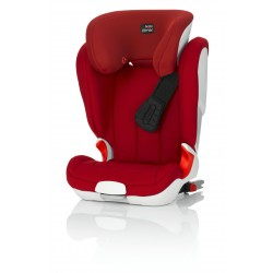 Römer Kidfix XP 2016 Flame Red