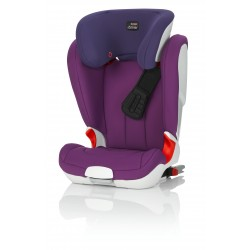 Römer Kidfix XP 2016 Mineral Purple