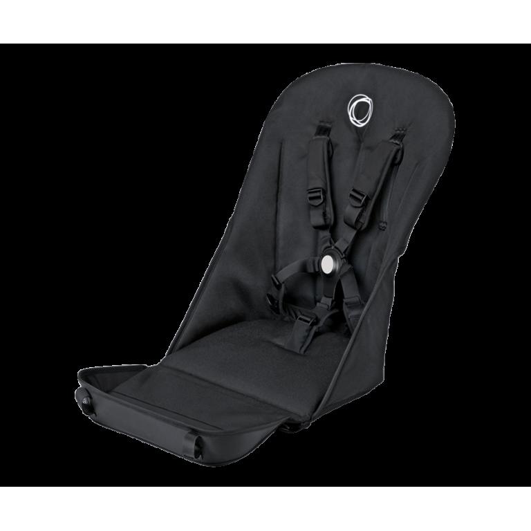 Bugaboo Cameleon - Sportovní sedák 2015 s komfortními pásy