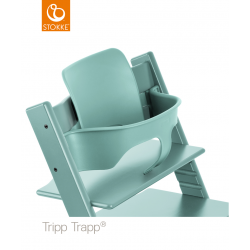 Stokke Tripp Trapp Baby Set Aqua Blue