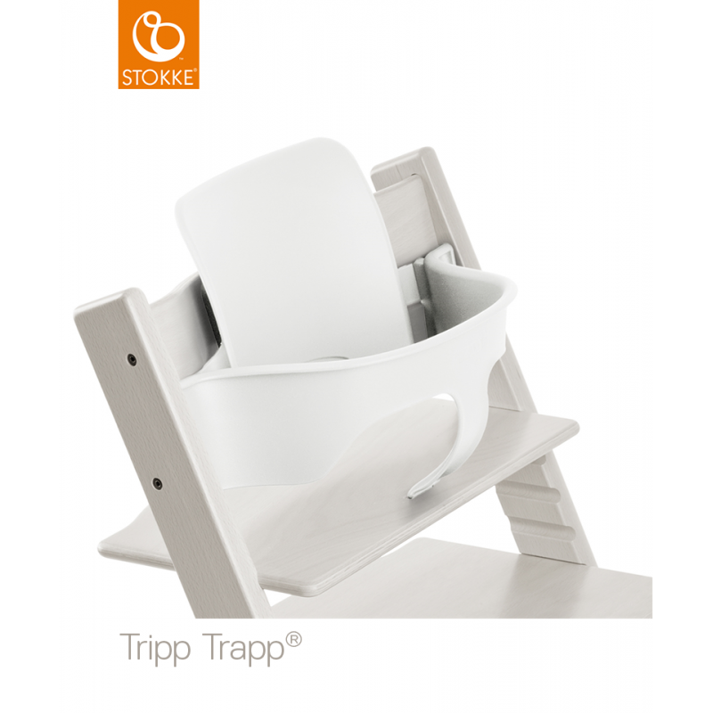 stokke tripp trapp baby set. Black Bedroom Furniture Sets. Home Design Ideas