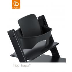 Stokke Tripp Trapp Baby Set Black