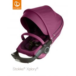 Sportovní sedačka Stokke Crusi & Xplory & Trailz Purple