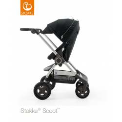 Stokke Scoot Black