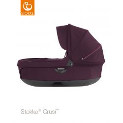 Stokke hluboké lůžko Crusi & Trailz Purple