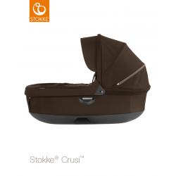 Stokke hluboké lůžko Crusi & Trailz Brown