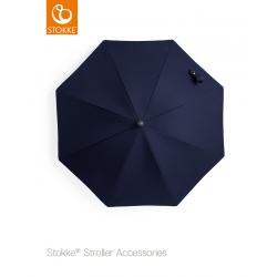 Stokke parasol Deep Blue