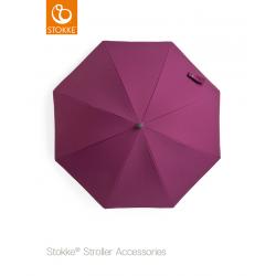 Stokke parasol Purple