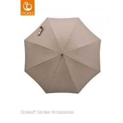 Stokke parasol Brown