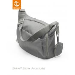 Stokke přebalovací taška Grey Melange