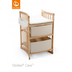 Stokke® Care™ přebalovací pult Natural