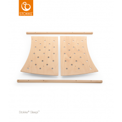 Stokke Sleepi Junior extension Natural