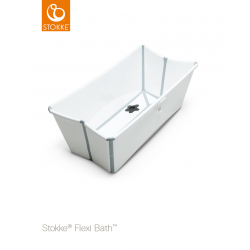 Stokke Flexi Bath vanička White