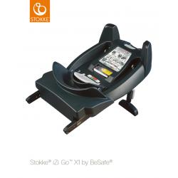 Stokke iZiGo X1 by BeSafe Isofix Base