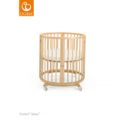 Stokke Sleepi Mini postýlka Natural