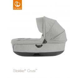 Stokke Trailz carrycot Grey Melange