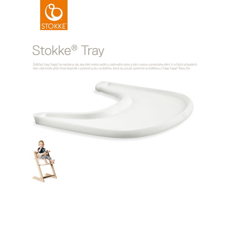 Stokke Tray