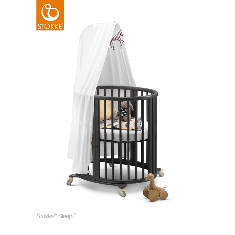 stokke sleepi mini. Black Bedroom Furniture Sets. Home Design Ideas