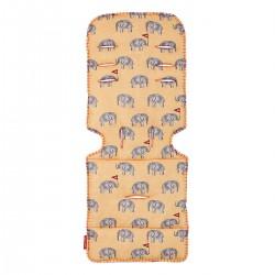 Maclaren seat liner Elephants