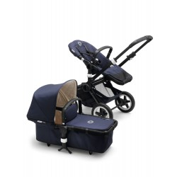 Bugaboo Buffalo Classic+ Collection Navy Blue