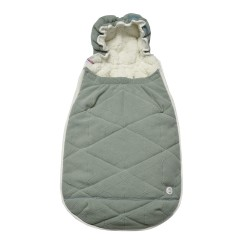 Lodger Mini Bunker Fleece Forrest