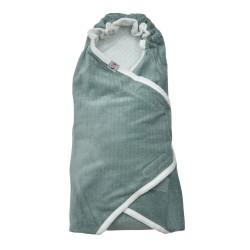 Lodger Wrapper Newborn Scandinavian Flannel Feather